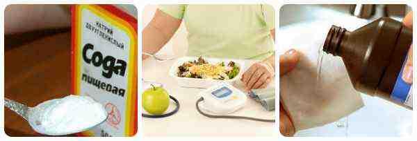 Лечение диабета содой и перекисью водорода по Неумывакину