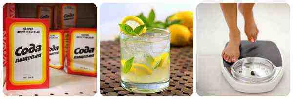 Похудеть Напитки Сода. Как пить соду, чтобы похудеть - рецепты приготовления раствора и противопоказания