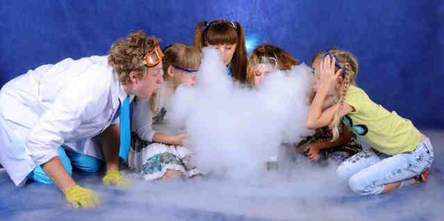 дымовая шашка для детей