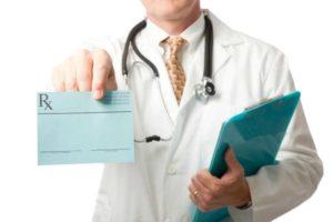 доктор прописал